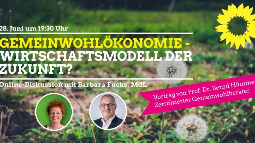 Gemeinwohlökonomie – Wirtschaftsmodell der Zukunft?